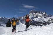skischule-sexten-schneeschuhwandern3